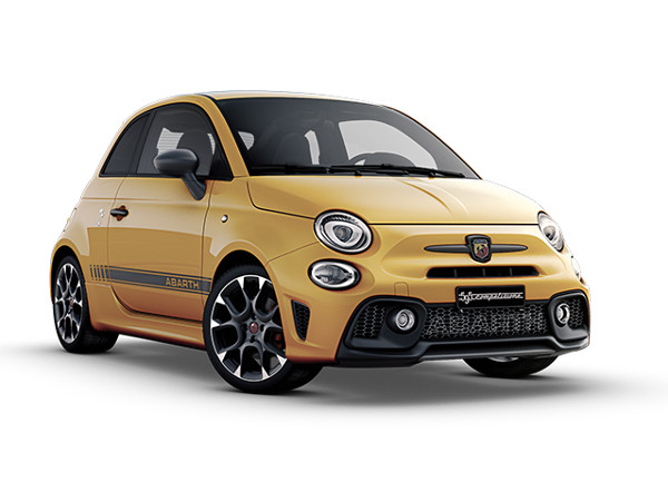 Lease Fiat Abarth Fiat 500 Abarth Lease Deals And Special