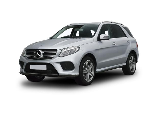 Mercedes benz gle gle 250d 4matic sport 5dr 9g tronic for Mercedes benz lease uk