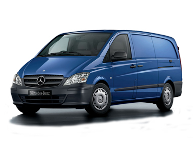 mercedes benz vito 111cdi van van leasing rivervale leasing. Black Bedroom Furniture Sets. Home Design Ideas