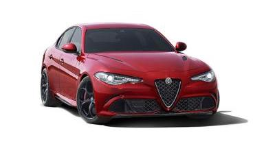 Our best value leasing deal for the  GIULIA 2.0 TB Super 4dr Auto