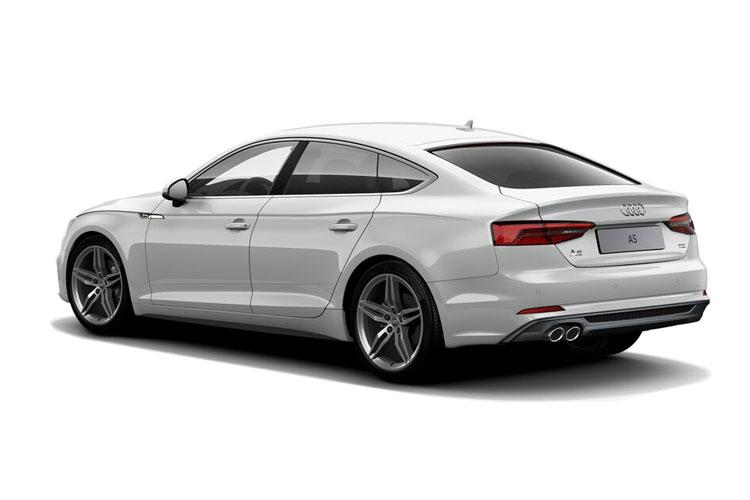 audi a5 diesel sportback 2.0 tdi quattro sport 5dr s tronic leasing