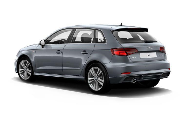 Audi A3 Lease >> Audi A3 Sportback 35 Tfsi S Line 5dr Car Leasing