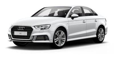 Our best value leasing deal for the  A3 30 TFSI Sport 4dr