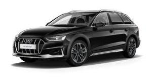Our best value leasing deal for the  A4 Allroad 40 TDI Quattro Sport 5dr S Tronic [Comfort+Sound]