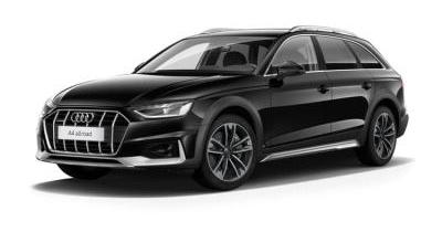 Our best value leasing deal for the  A4 ALLROAD 45 TFSI Quattro Sport 5dr S Tronic