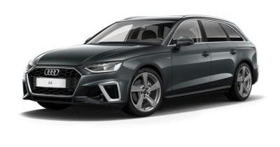 Our best value leasing deal for the  A4 35 TFSI Technik 5dr