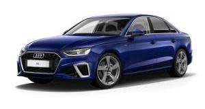 Our best value leasing deal for the  A4 35 TFSI Technik 4dr