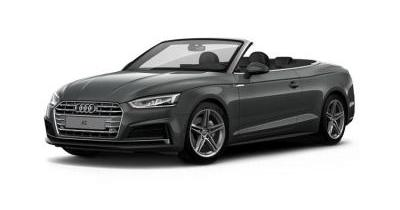 Our best value leasing deal for the  A5 40 TFSI Sport 2dr