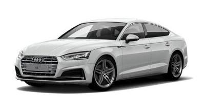 Our best value leasing deal for the  A5 35 TFSI Sport 5dr S Tronic