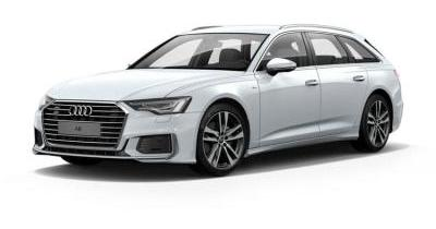 Our best value leasing deal for the  A6 40 TDI Sport 5dr S Tronic
