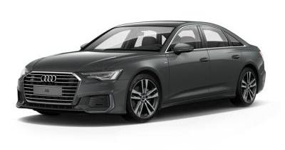 Our best value leasing deal for the  A6 40 TDI Sport 4dr S Tronic