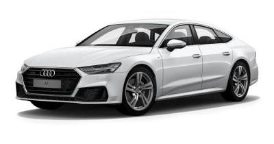Our best value leasing deal for the  A7 40 TDI Sport 5dr S Tronic