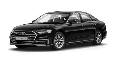 Our best value leasing deal for the  A8 50 TDI Quattro Sport 4dr Tiptronic