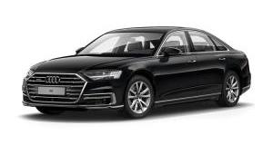 Our best value leasing deal for the  A8 50 TDI Quattro S Line 4dr Tiptronic