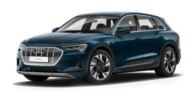 Our best value leasing deal for the  E-TRON 300kW 55 Quattro 95kWh 5dr Auto