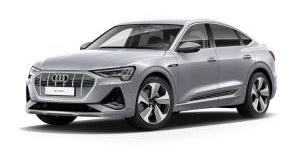 Our best value leasing deal for the  E-tron 300kW 55 Quattro 95kWh S Line 5dr Auto
