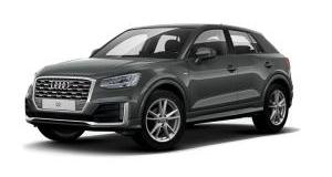 Our best value leasing deal for the  Q2 35 TDI Quattro S Line 5dr S Tronic