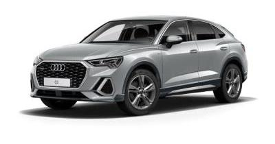 Our best value leasing deal for the  Q3 35 TFSI Sport 5dr