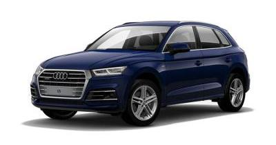 Our best value leasing deal for the  Q5 45 TFSI Quattro Sport 5dr S Tronic