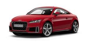 Our best value leasing deal for the  Tt 40 TFSI S Line 2dr S Tronic [Tech Pack]