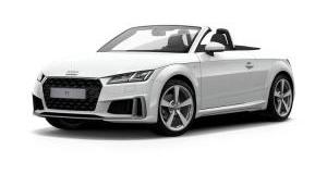 Our best value leasing deal for the  Tt TT RS TFSI Quattro 2dr S Tronic