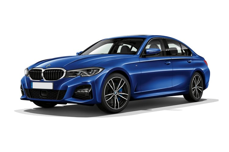 Bmw 3 Series Car Leasing Deals Rivervale