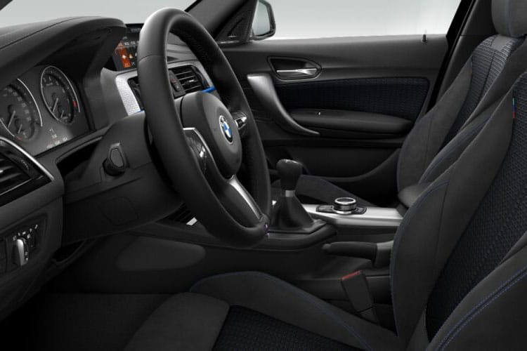 Bmw 1 Series Hatchback Special Edition 118d M Sport Shadow Edition