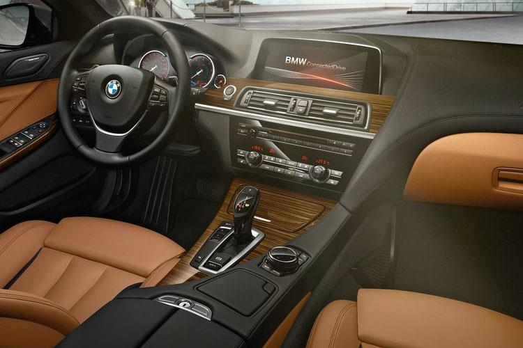 Bmw 6 Series Gran Coupe M Sport Images Galleries With A Bite