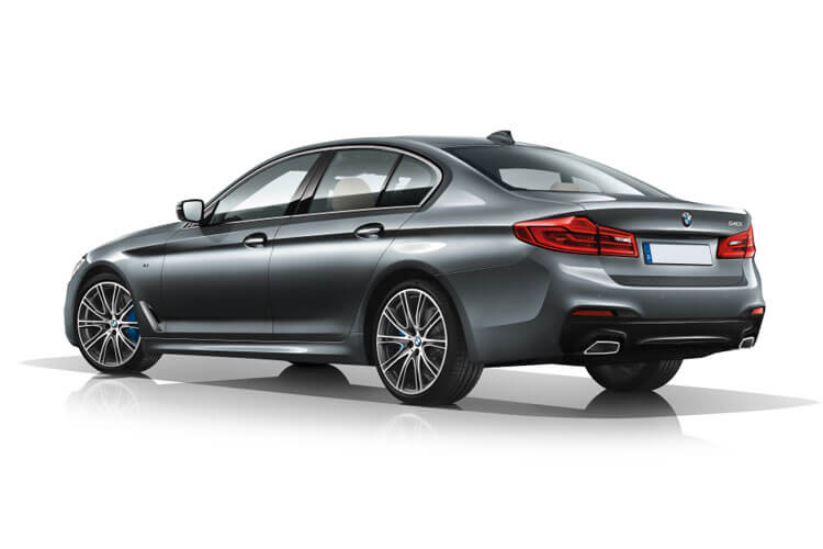 New BMW Lease Offers
