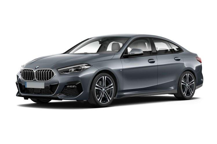 Bmw 2 Series Gran Coupe 218i M Sport 4dr Dct [plus Pack ...