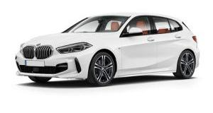 Our best value leasing deal for the  1 Series 118i SE 5dr