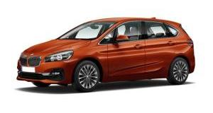 Our best value leasing deal for the  2 Series 218i [136] M Sport 5dr Step Auto