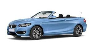 Our best value leasing deal for the  2 Series 218i M Sport 2dr [Nav]
