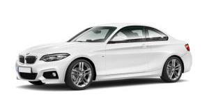 Our best value leasing deal for the  2 Series 218i SE 2dr [Nav]