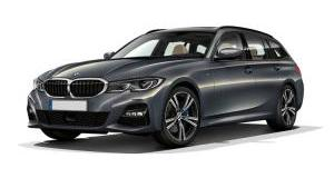 Our best value leasing deal for the  3 Series 320i M Sport 5dr Step Auto