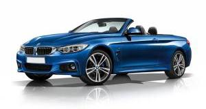 Our best value leasing deal for the  4 Series 420i M Sport 2dr Auto [Professional Media]
