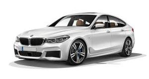 Our best value leasing deal for the  6 Series 620d SE 5dr Auto