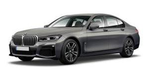 Our best value leasing deal for the  7 Series 730d 4dr Auto