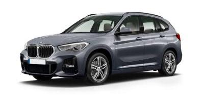 Our best value leasing deal for the  X1 sDrive 20i M Sport 5dr Step Auto