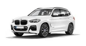 Our best value leasing deal for the  X3 xDrive20d M Sport 5dr Step Auto