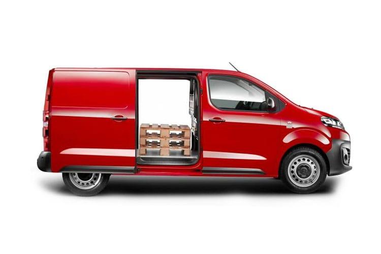 6e9251dc3d Citroen Dispatch 1000 1.6 Bluehdi 95 Van Enterprise Van Leasing ...
