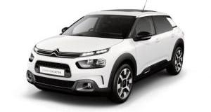 Our best value leasing deal for the  C4 Cactus 1.2 PureTech Flair 5dr [6 Speed]