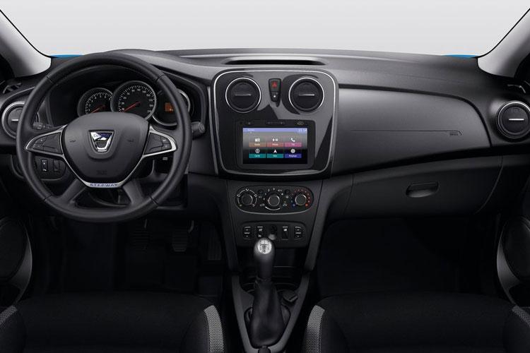 Dacia Sandero Stepway Hatchback 0.9 TCe Essential 5dr Leasing ...