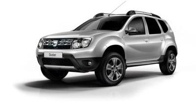 Our best value leasing deal for the  DUSTER 1.5 dCi 110 Ambiance Commercial