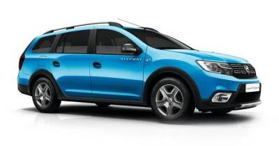 Our best value leasing deal for the  LOGAN STEPWAY 0.9 TCe Comfort 5dr