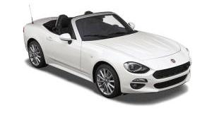 Our best value leasing deal for the  124 Spider 1.4 Multiair S-Design 2dr