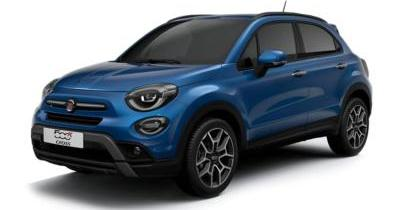 Our best value leasing deal for the  500X 1.6 E-torQ Urban 5dr
