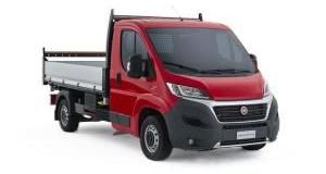 Our best value leasing deal for the  Ducato 2.3 Multijet Steel Dropside 180 Power