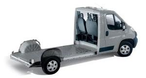 Our best value leasing deal for the  Ducato 2.3 Multijet Platform Cab 180 Power