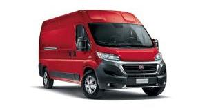 Our best value leasing deal for the  Ducato 2.3 Multijet Van 120